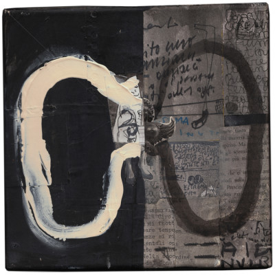 20×20 – mixed media on canvas 2012