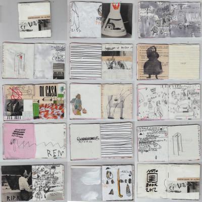 notabook – 2012